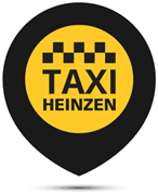 Taxi Heinzen Karlsruhe